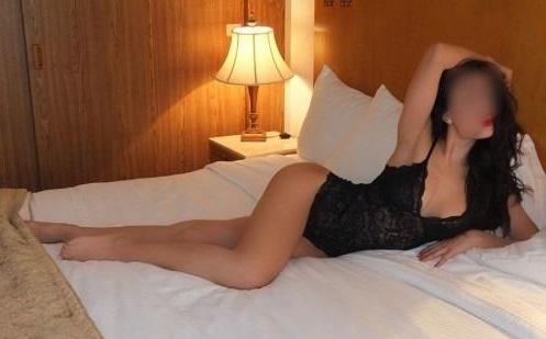 Lucy Czech escort based in Glasgow